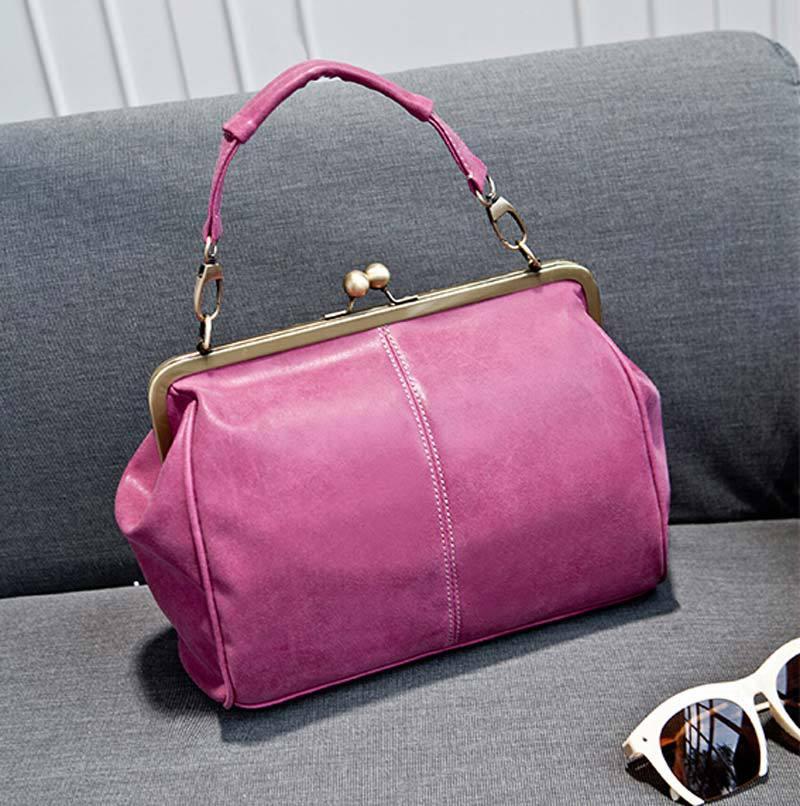 2015 New Arrive Fashion Women Cross Body Bag Portable Nubuck Women Messenger Bags Vintage Women Bag(China (Mainland))