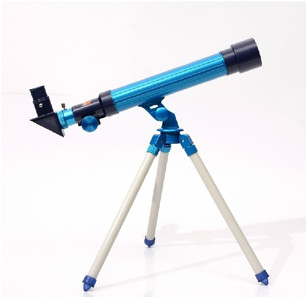 [Eastcolight Science Toys] 20 / 30 / 40 Power 30mm Astronomical Telescope With Diagonal Mirror Tripod #2301 educational toys