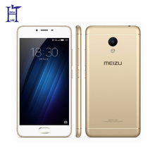 "Original Meizu M3S Mini Mobile Phone MT6750 Octa Core 5.0""Global/china version 2GB RAM 13MP 3020mAh 4GLTE Fingerprint full(Hong Kong)"