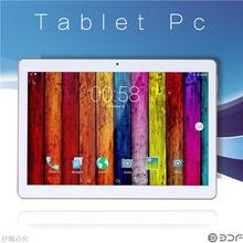 10 дюймов Оригинальный Dual sim карты для Android 5.1 Quad Core CE Бренд 3 Г телефонный Звонок ноутбук WiFi GPS новый Планшетный пк 2 ГБ + 16 ГБ планшетный пк 7 8(China (Mainland))
