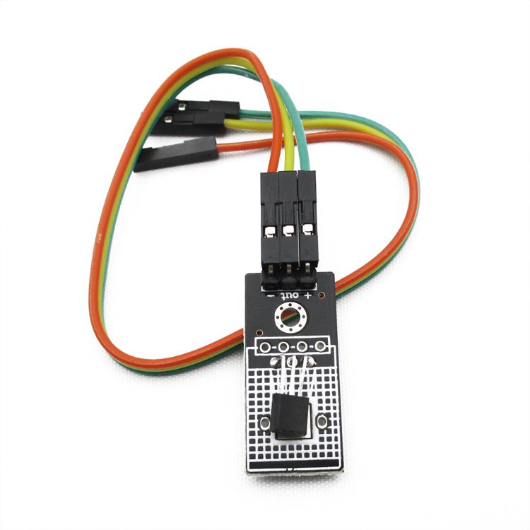 Temperature logger using arduino LM35 is the temperature