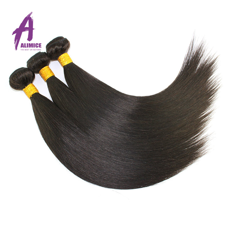 7A Brazilian Virgin Hair Straight Hair Extensions Brazilian Remy Straight Hair Rosa Hair Products Brazilian Virgin Remy Hair