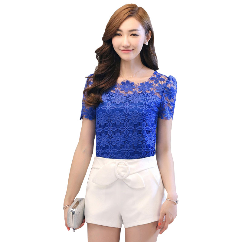 Womens xxl blouses lace henley blouse for Womens golf shirts xxl