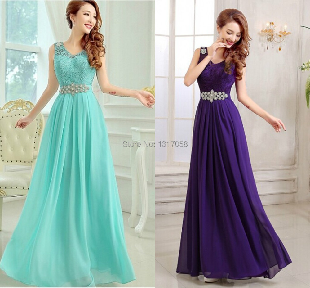 long elegant dresses - Gowns and Dress Ideas