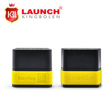 Original Launch easydiag 2.0 For Android/iOS 2 in 1 auto diagnostic tool launch X431 EasyDiag Easy diag Update by Launch Website(China (Mainland))