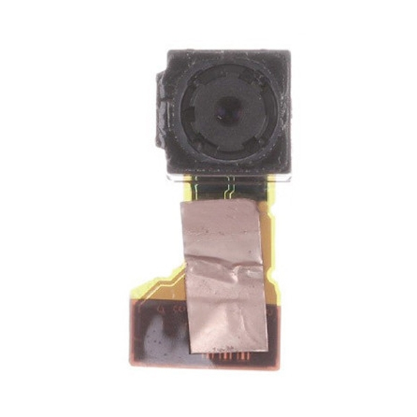 Brand New iPartsBuy Back Camera Sony Xperia Z / C6602 C6603 L36h Dropshipping - WT 3C Accessories Online Store store