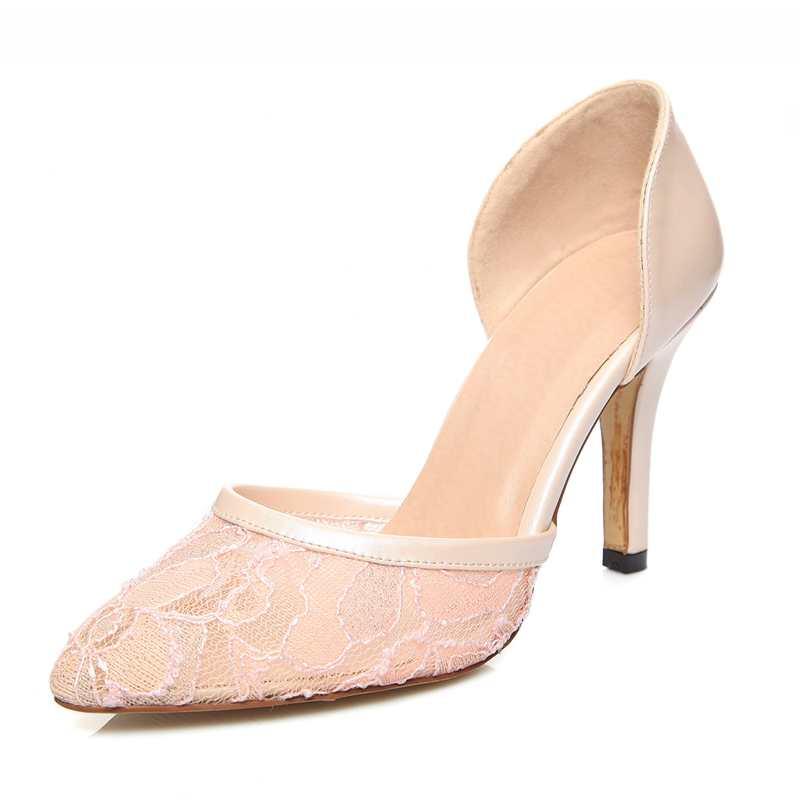 online kaufen gro handel high heels without heel aus china. Black Bedroom Furniture Sets. Home Design Ideas