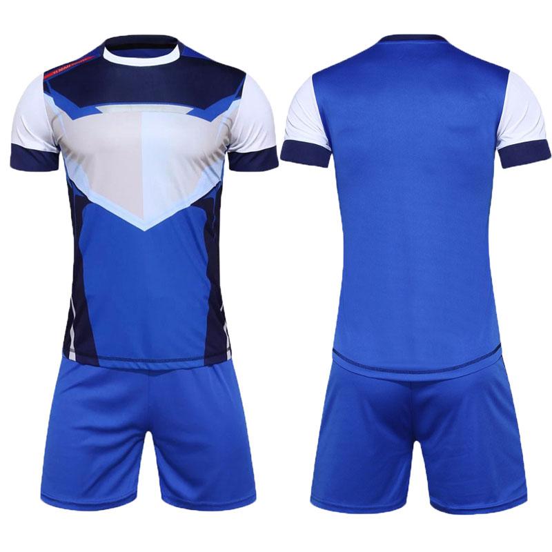 Camisetas De Futbol  Men Soccer Jersey Hot Sale Futbol Jersey