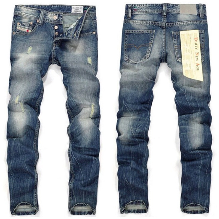 jeans for men new style - Jean Yu Beauty