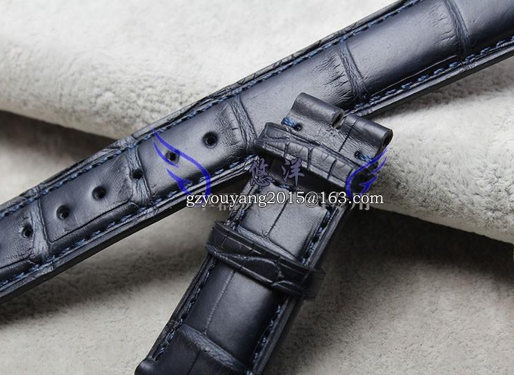 Ремешок из кожи аллигатора адаптер португалия | BaiTao на филиппинах северной IW356501 | IW500107