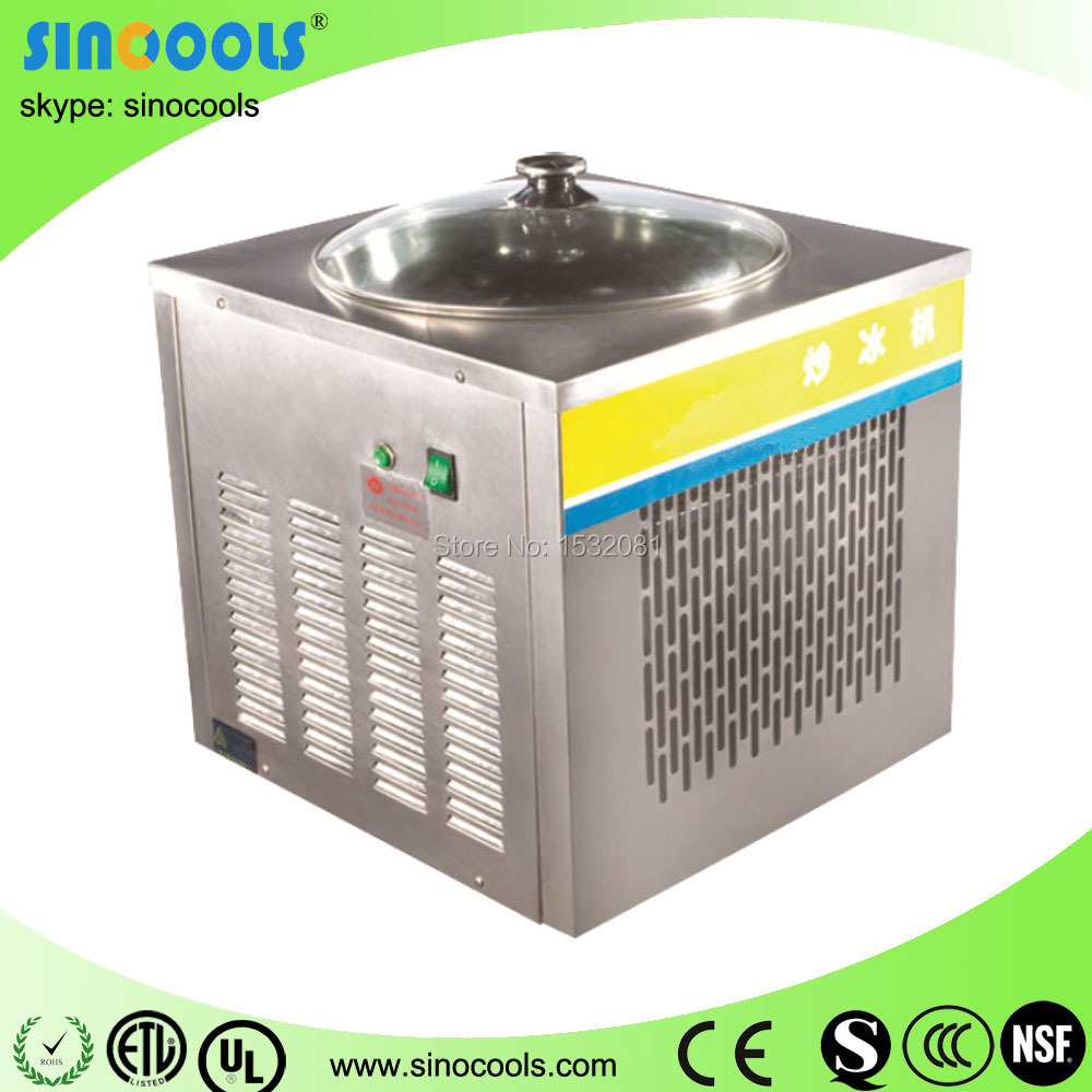 Fried ice cream maker for sale in other machinery from for Ice makers for sale