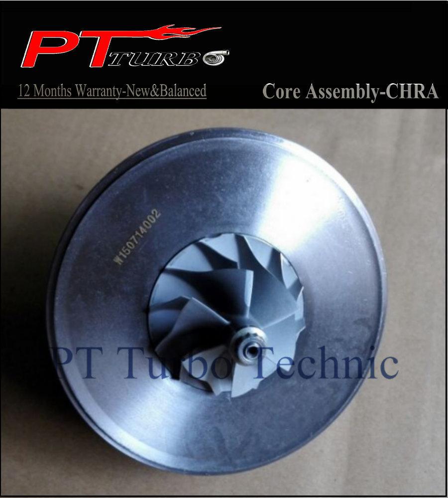 Turbocharger VT16 turbo chra RHV4 VT16 1515A170 for Mitsubishi Triton 3.2 turbo core<br>