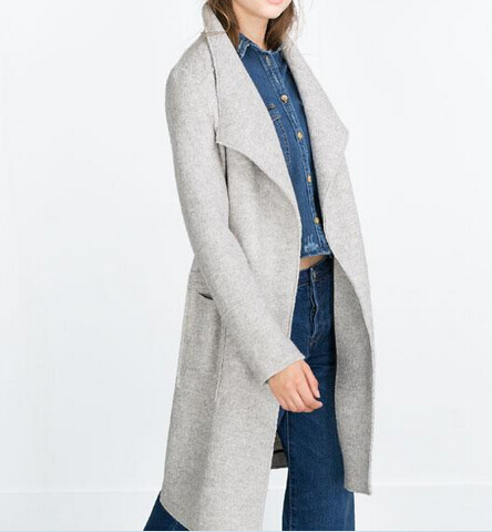 Compare Prices on Light Wool Coat Womens- Online Shopping/Buy Low