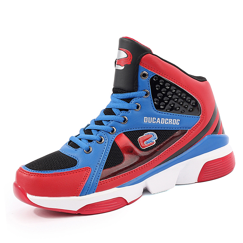 Compare Prices on High Ankle Basketball Shoe- Online Shopping/Buy ...