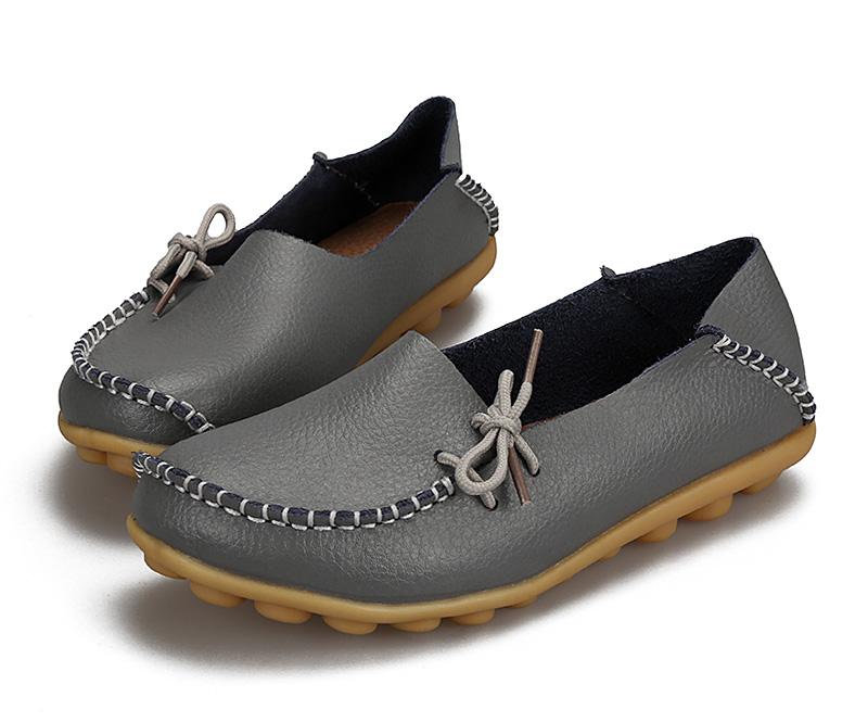 AH911  (14) new women's flats shoes