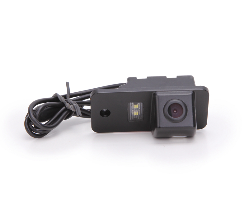 CCD Car Parking Camera for AUDI A3 A4 A5 A6 A6L A8 Q7 S4 RS4 S5 TT Auto Backup Rear View Reversing Review Park kit Free shipping(China (Mainland))
