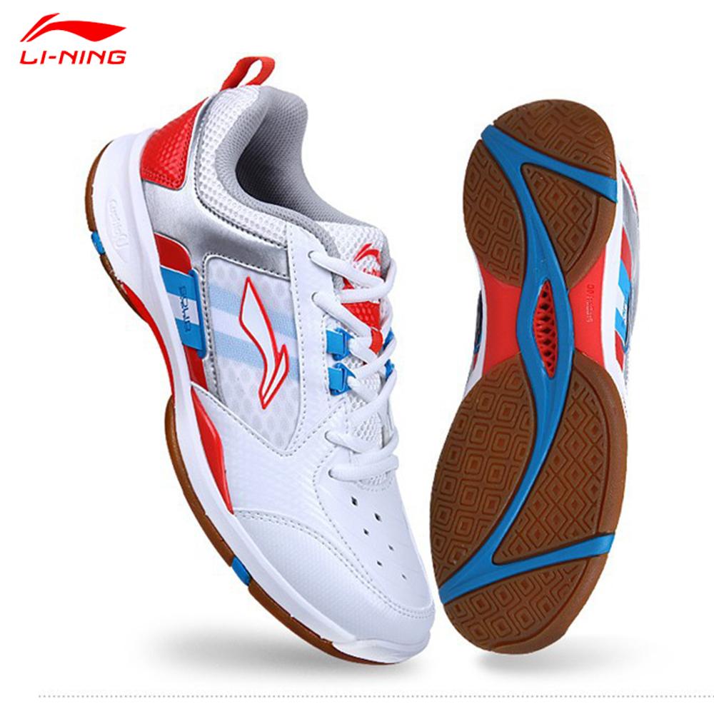 Здесь можно купить  2014  new badminton shoe Lining  man professional badminton shoe Tennis shoes Lining AYTJ023  Спорт и развлечения