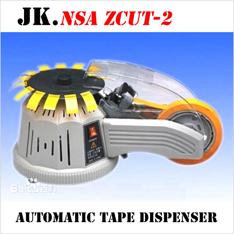 P098 High quality NSA brand the real thing Automatic tape dispenser ZCUT-2/CE Certificate only 220V(China (Mainland))