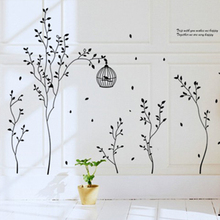 Rustic sofa decoration home decoration wall stickers