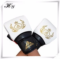 White-Gants-De-Boxe-Female-Male-Gloves-Boxeo-Sanda-Fight-luvas-Muay-Thai-Boxing-Gloves-Women