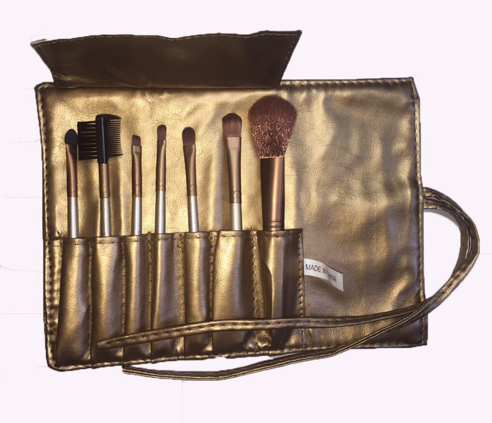 12 pcs professional new naked 3 makeup brushes tools nk3 make up brushes kit pinceaux maquillage. Black Bedroom Furniture Sets. Home Design Ideas