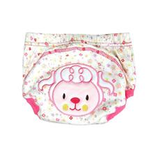 High Quality Cotton cloth diapers leak every diaper baby Toilet Pee Potty Training Pants Cloth Diaper