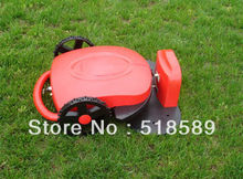 lawn mower grass promotion