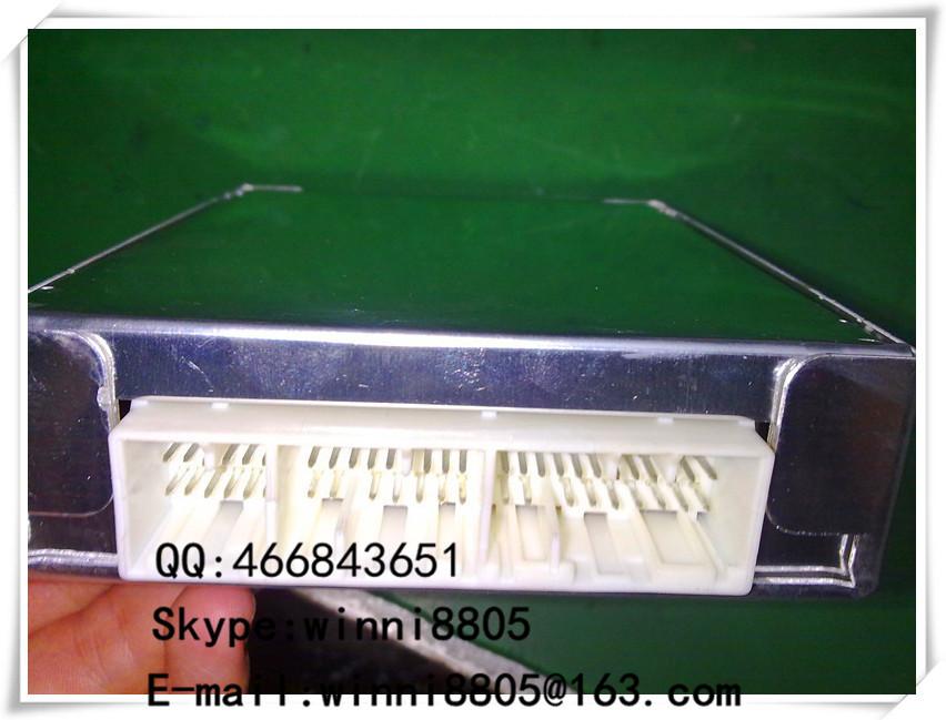 For Brilliance Jinbei Granse car engine computer board /car pc / Engnine Control Unit (ECU)/MT20 Series / 28016344 MT20 12231674(China (Mainland))