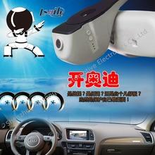 lsailt New Discount FHD 1080P mini Car DVR recorder Camera for Audi A1A3 A4L A5 A6LA7Q3Q5 phone Built-in Wifi Control mobile APP(China (Mainland))
