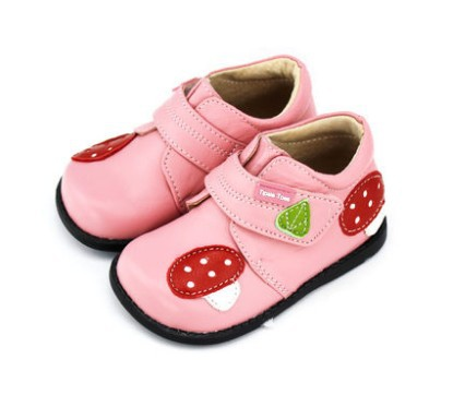 TipsieToes Brand Mushroom Pattern Genuine Leather Kids Children Sneakers Shoes For Boys And Girls 2014 Autumn Winter 23329<br><br>Aliexpress