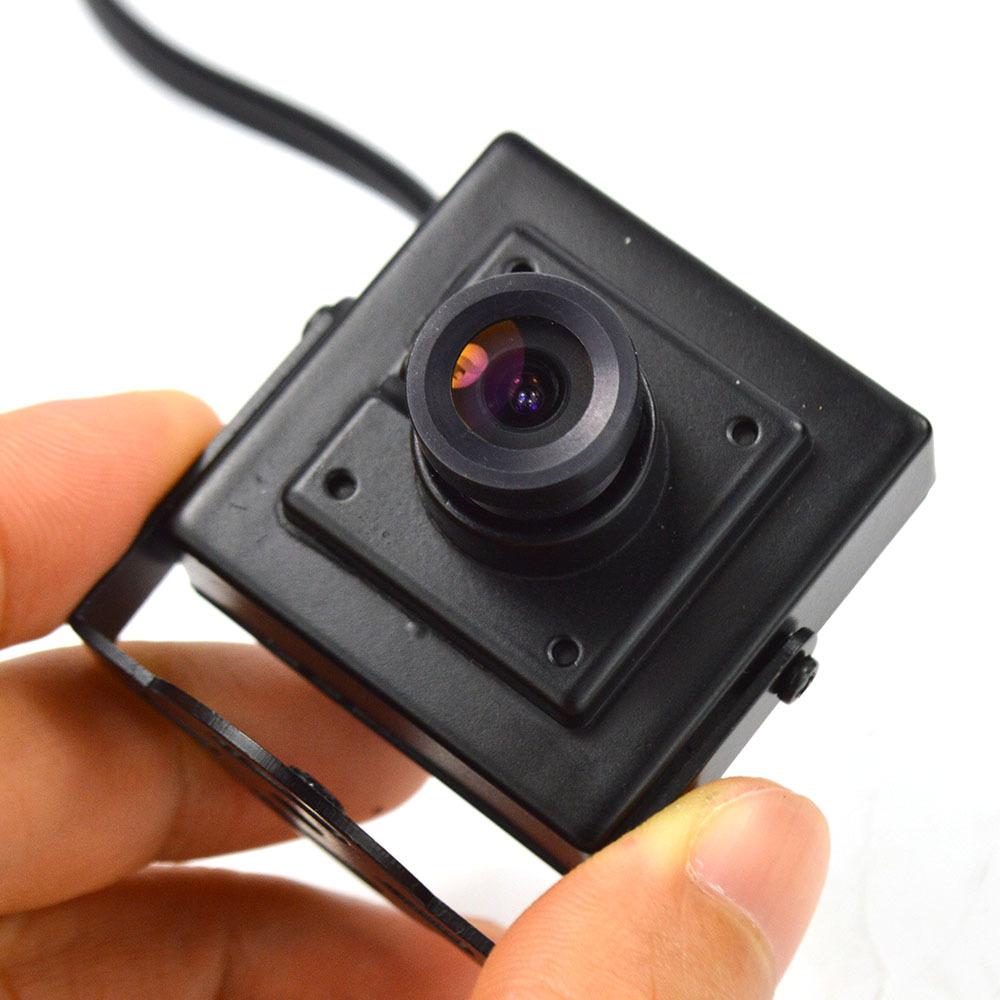 """Гаджет  700 TVL FPV HD 1/3 CMOS 2.8mm Lens Camera Wide Angle Image Sensor CCTV Mini CCTV Security Surveillance Camera 1/3"""" CMOS None Безопасность и защита"""