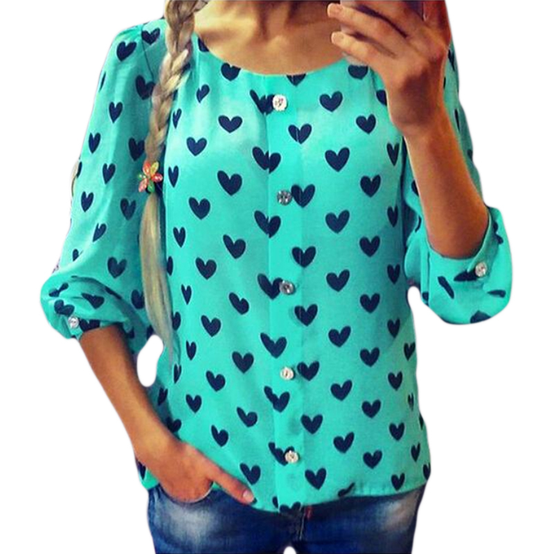 heart clothes for women