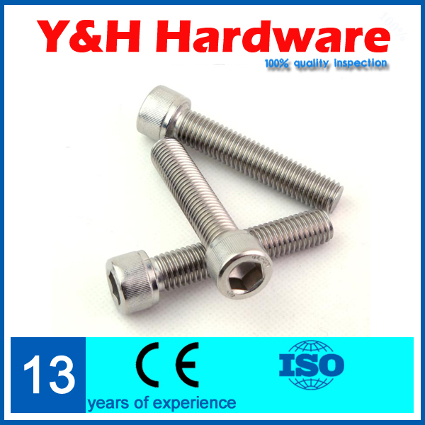 Promotion !  50 ps/lot  M3*10 304 stainless socket button head screw  Internal Hex Drive<br><br>Aliexpress