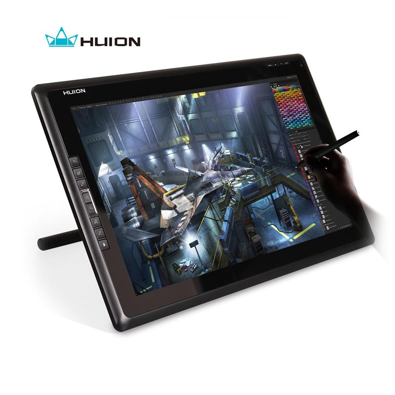 Aliexpress.com : Buy Huion New GT 185 Interactive Pen ...