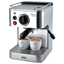 220V Coffee Maker Espressov Coffee Machine(China (Mainland))