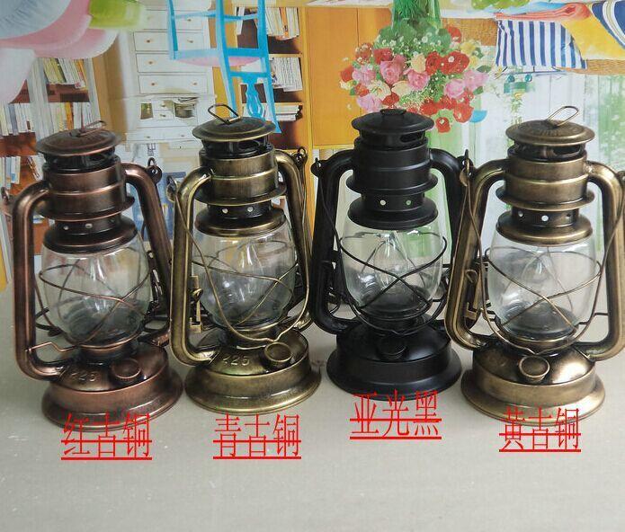 verre lampe a huile