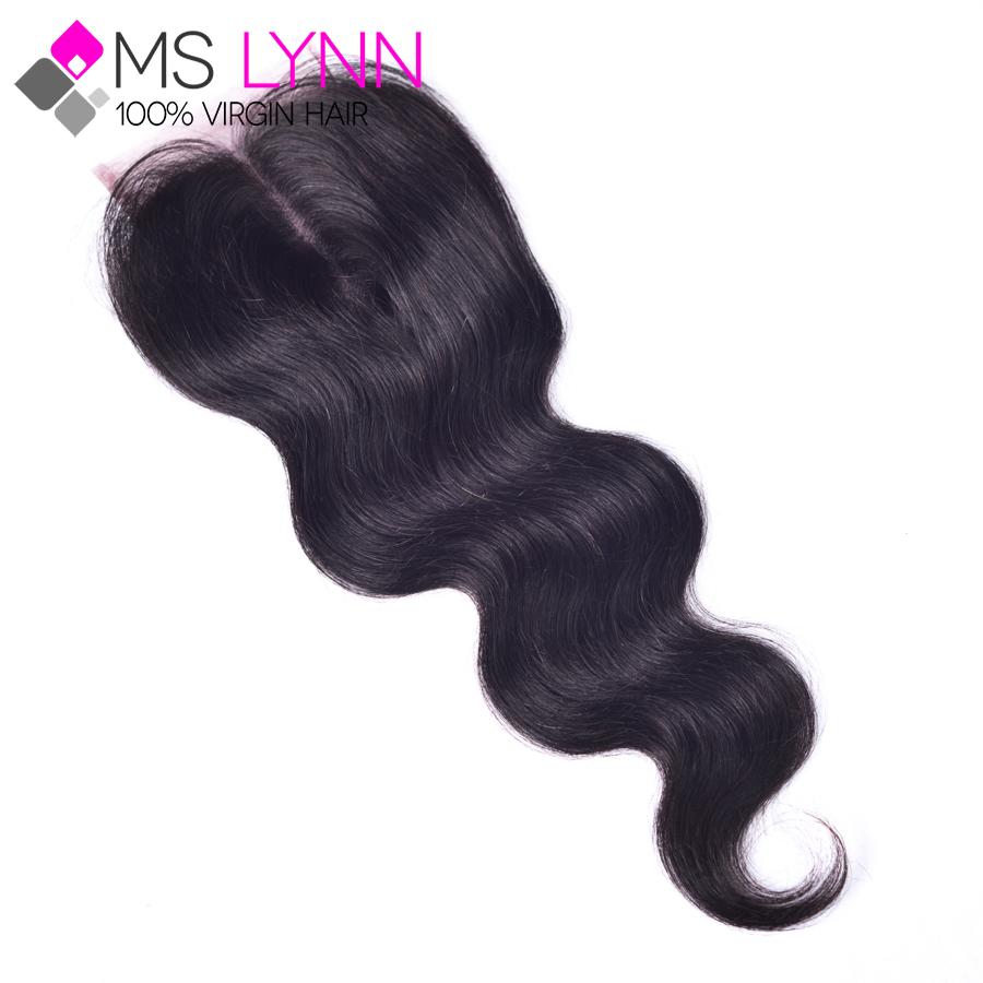 7A Peruvian body wave closure 10-24 inch Peruvian Lace Closure 1pcs Peruvian Virgin Hair Body Wave 100% human hair very soft <br><br>Aliexpress