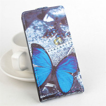 Hot Painted Huawei Y5 Flip Case,New Cover Leather Case Honor Bee Y5C Y541 Drop Ship - Love it store