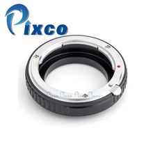 Buy Macro lens adapter works Nikon Lens Sony Alpha Minolta MA Mount Adapter Without Optical Glass A35 A700 A580 A560 A550 for $14.65 in AliExpress store