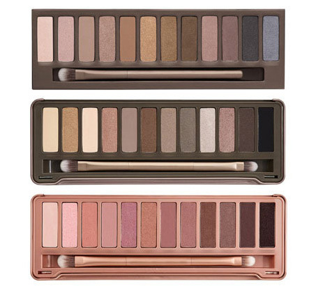 Brand eyeshadow palette nake chocalate bar makeup eye shadow palette 16 colors beauty make up cosmetic(China (Mainland))