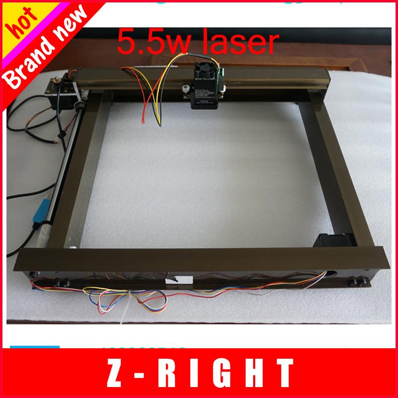 5.5W laser_AS-4, 30cm*23cm , big DIY laser engraving machine,diy marking machine ,diy laser engrave machine,advanced toys(China (Mainland))