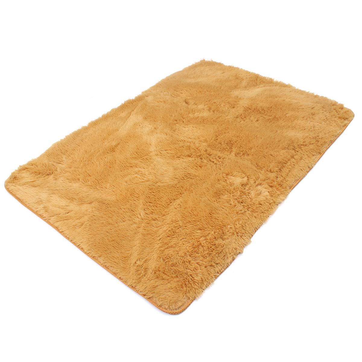 Как закрепить коврик на полу 16
