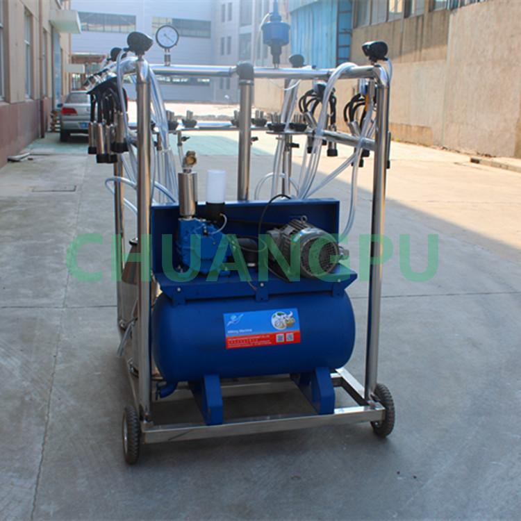 Milking Goats Machine for Sale(China (Mainland))