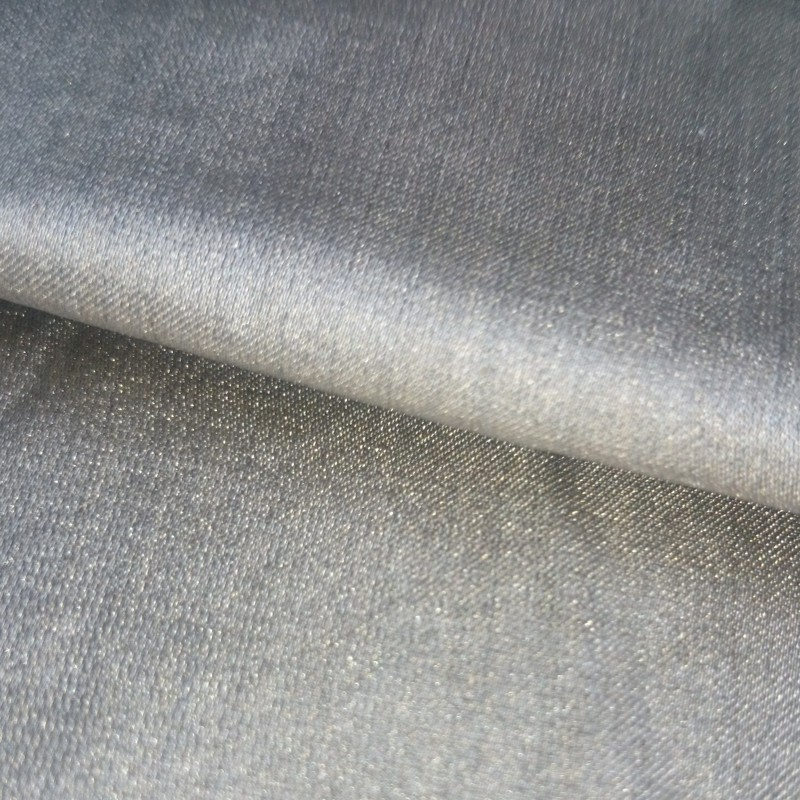 Здесь можно купить  100% silver fiber shielding fabric Anti-4G radiation fabric RFID blocking shielding fabric  Дом и Сад