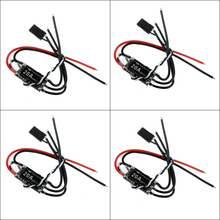 LittleBee Little Bee FVT 20A  ESC  OPTO 2-4S Supports OneShot125 For ZMR180 Quadcopter Rc 4 Axis Multicopter(China (Mainland))