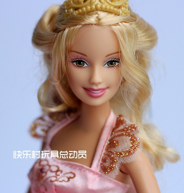 Free shipping dancing doll dancing princess doll body+doll head doll accessories for barbie,girls gift