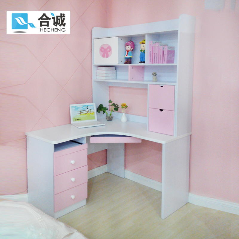 online buy wholesale bedroom corner desks from china