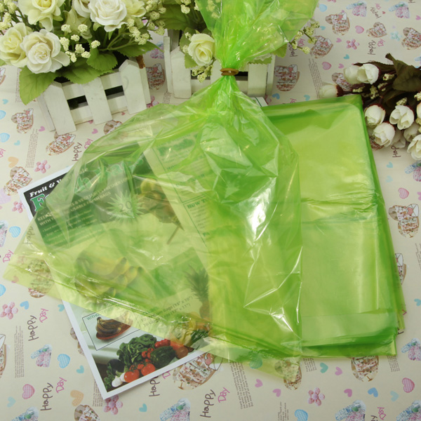 New Hot Sale Best 20PCS Kitchen Storage Food Vegetable Fruit and Produce Green fresh Bags Reusable Life Extender Wholesale Price(China (Mainland))