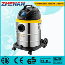 Latest Wet and Dry Industrial Vacuum Cleaner With blowing Free Shipping(China (Mainland))