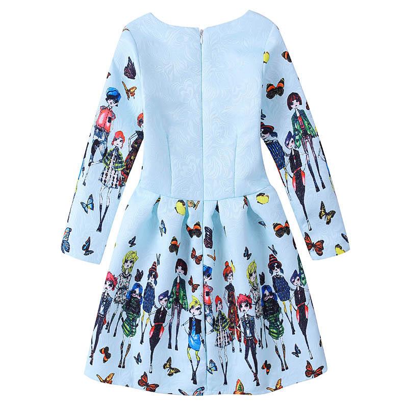 girls dress-2